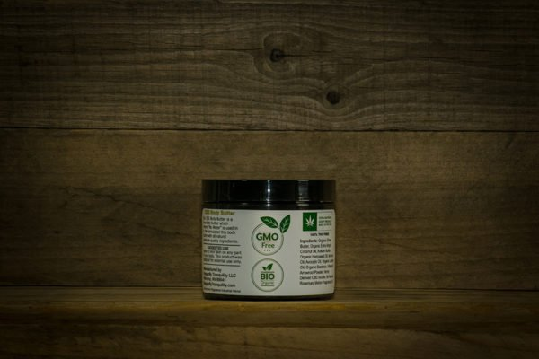 CBD Body Butter Back 900x600
