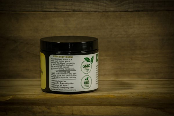 CBD Body Butter Suggested Use 900x600